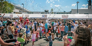 WGBH FunFest: A Day of Ice Cream and Music 2019