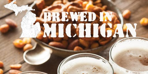 Brewed in Michigan 2019