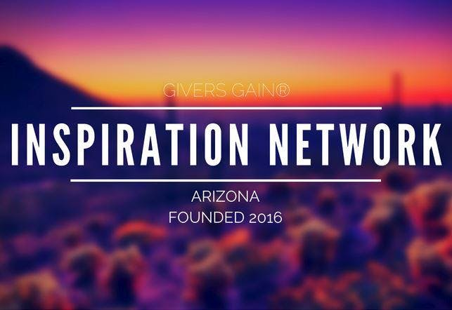 BNI-Inspiration Network-Open for Business Day-2.28.19