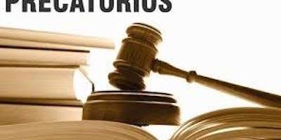 Precatorios Judiciais Moeda Tributaria e Investime