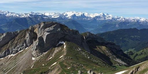 Tagesausflug ab Luzern - Pilatus und zurück