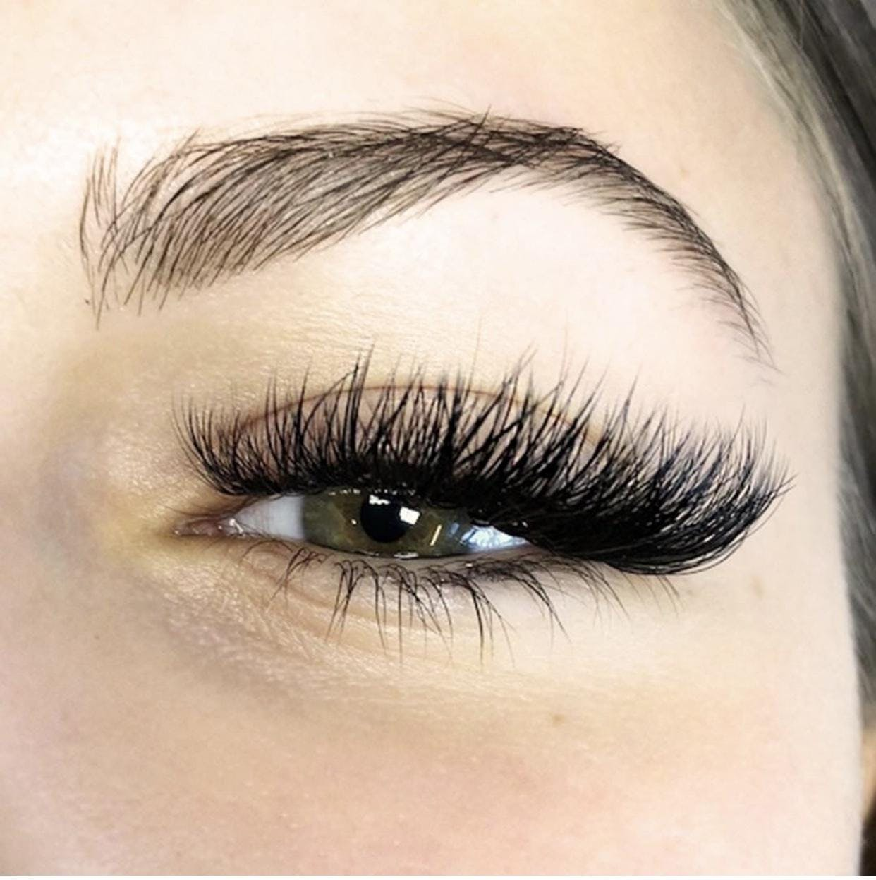 Volume Lash Lash Lifting Course Combo 16 Feb 2019