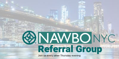 NAWBO Referral Group