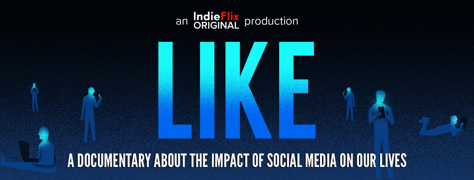 SPECIAL SCREENING:  'LIKE' The Documentary