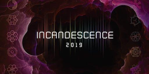Incandescence 2019