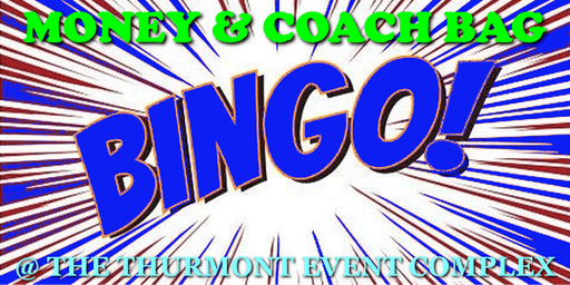 Money & Coach Bag Bingo