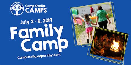 Oselia Family Camp tickets