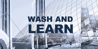 abc Window Cleaning WaterFed Wash & Learn Demo- Charlotte, NC