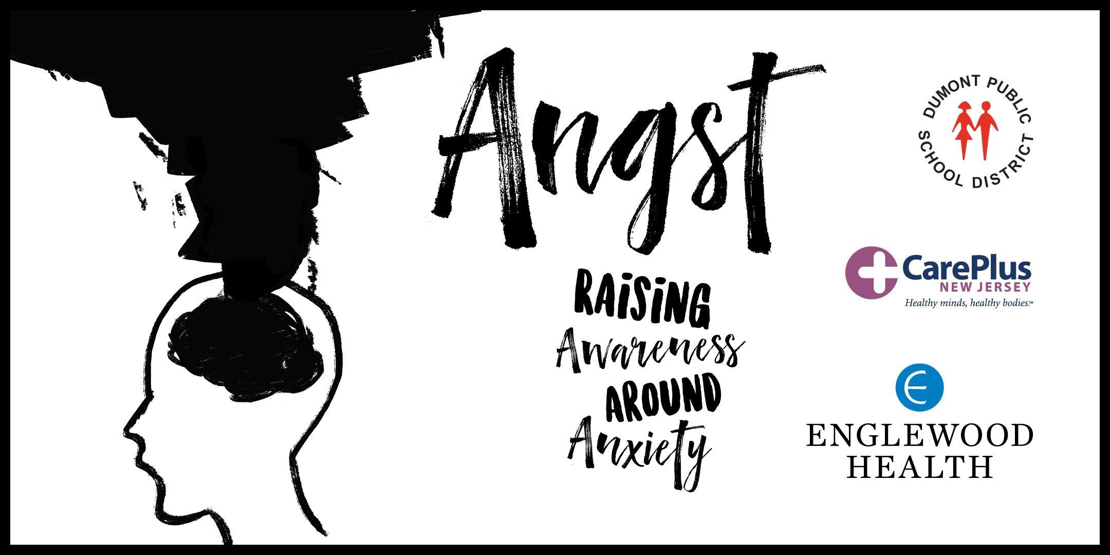 More info: Angst: Raising Awareness Around Anxiety - Film Screening (Dumont)
