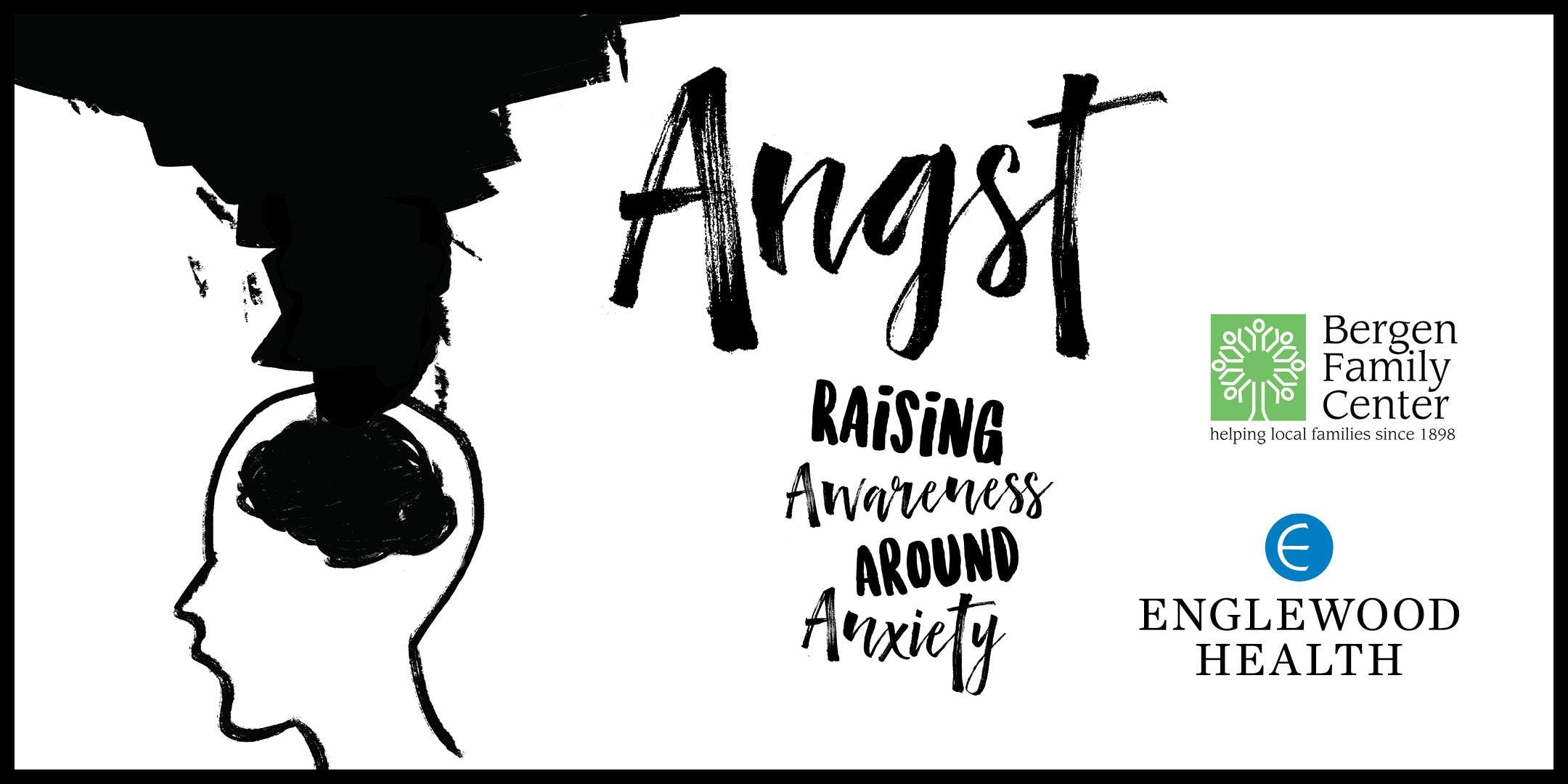 More info: Angst: Raising Awareness Around Anxiety - Film Screening (Englewood)