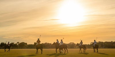 Sunset Polo Happy Hour at the Sarasota Polo Club