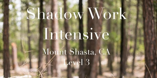 Shadow Work Intensive - Nov 8-11 (Level 3 Soul Work)