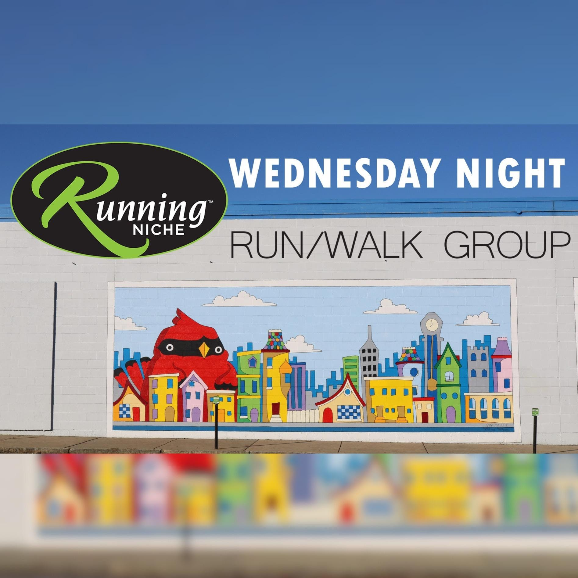 f2105d5b9 Weekly Wednesday Night 5K Running and Walking Group in the Grove ...