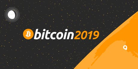 Bitcoin 2019 tickets