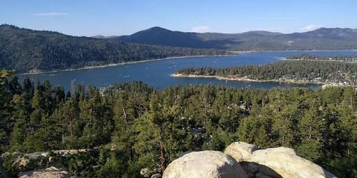 Under3DayExperiences: Weekend at Big Bear Lake