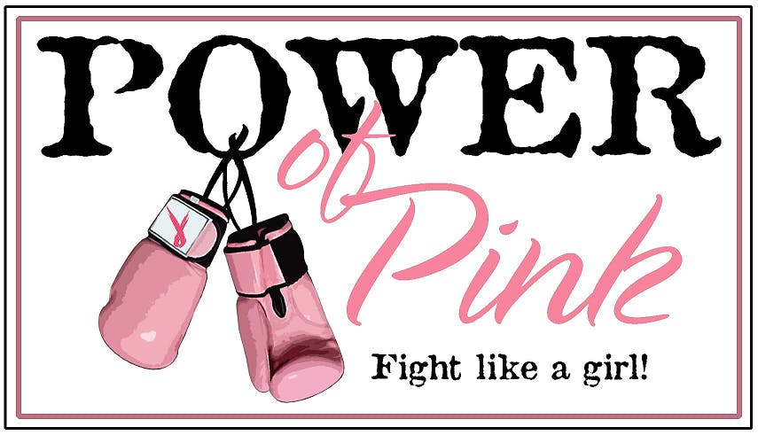Power of Pink Annual Fundraiser 2019