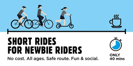 Neighbourly Ride - Carlton tickets
