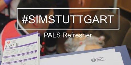 PALS Refresher (Kursort: Freudenstadt) tickets