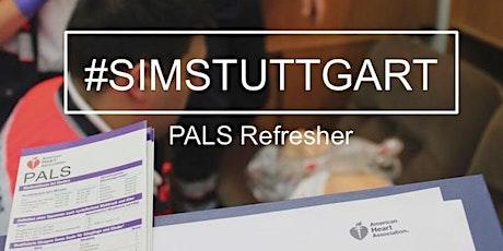 PALS Refresher (Kursort: Freudenstadt) billets