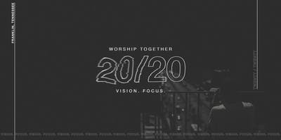 Worship Together 2020