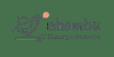 Imersão Nhambu: Inglês para inciantes