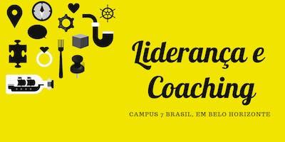 A NOVA GERAÇÃO DO COACHING: Campus 7 Brasil