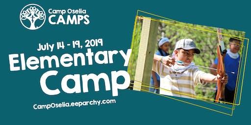 Oselia Elementary Camp
