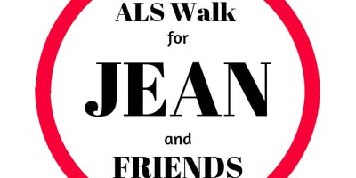 ALS Walk for Jean and Friends