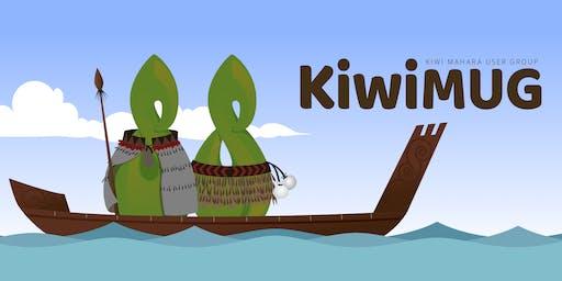 KIWI MUG - Mahara User Group.