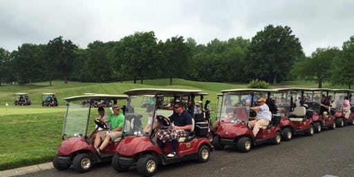 Golfing For Dreams and Wishes of Tennessee