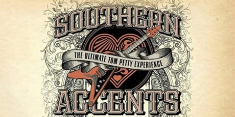 Southern Accents, The BEST tribute to Tom Petty and the Heartbreakers tickets