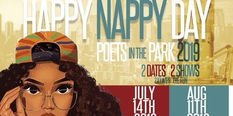 Happy Nappy Day 2019 tickets