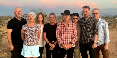 mekons at the HML - Tickets via folkyeah.com