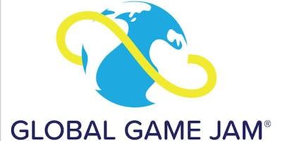 South Bend Global Game Jam 2020