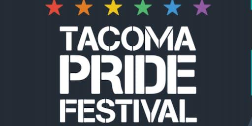 MVA Tacoma Pride Party 2019!
