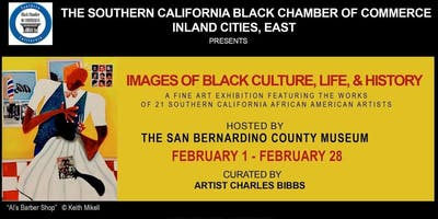 Images of Black Culture, Life, and History