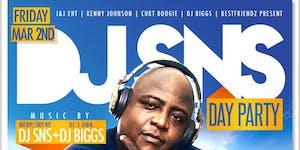 The Ciroc Boy/ Bad Boy DJ SNS Dayparty | MAR 1st |...