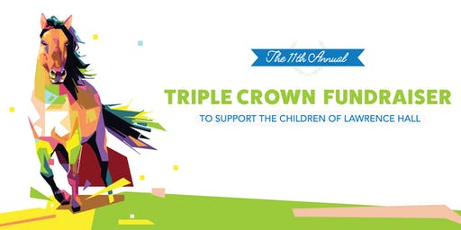 12th Annual Triple Crown Fundraiser