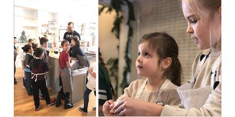 Kids in Kitchen With Cooper! tickets