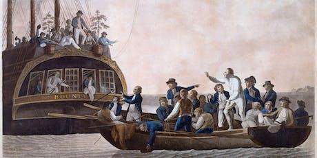 Ocean Talks: Bligh: Hero or Villain? tickets