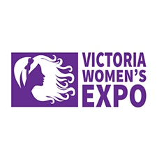 The Victoria Women's Expo logo