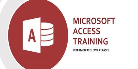 Microsoft Access Training Courses | Intermediate Level – Toronto tickets
