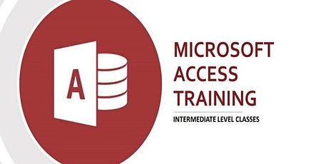 Microsoft Access Training Courses | Intermediate Level – Toronto tickets