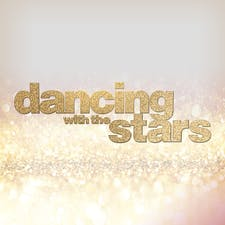 DANCING WITH THE STARS AUSTRALIA (Warner Bros.International Television Production) logo