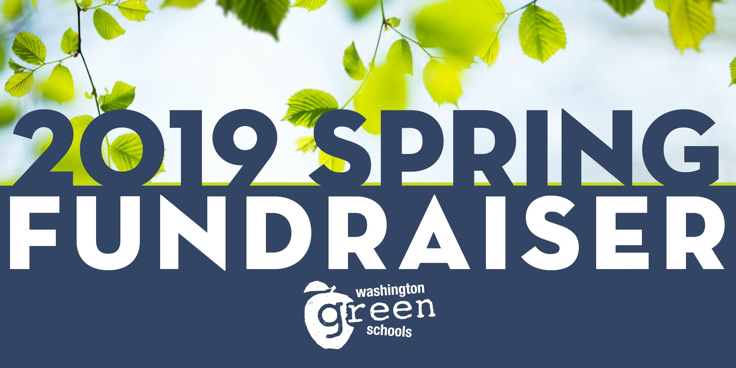 Washington Green Schools: 2019 Annual Fundrai