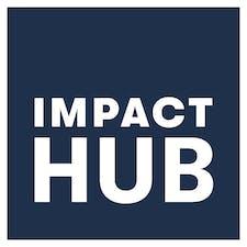 Impact Hub Houston logo