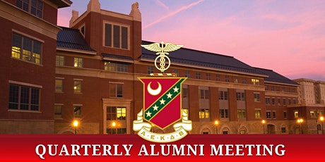 LZ-KS-VCU Qtly Alumni Assoc. Meeting February 2020 tickets