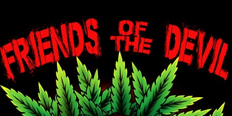 Friends Of The Devil tickets