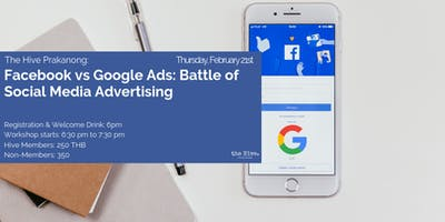 Facebook vs Google Ads: Battle of Social Media Adv