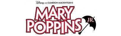 Mary Poppins JR. - Friday March 22, 2019 - 7p
